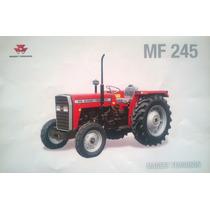Tractores, Maquinaria Agricola , Massey Ferguson