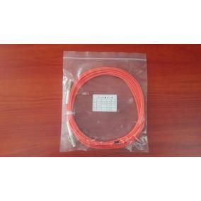 Patch Cord Fibra Optica Lc-lc Mm 3 Mtrs