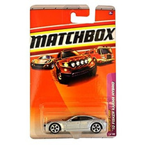 Coleccionable Matchbox / 100 Sports Cars