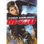 Dvd - Missão Impossível 3 - Tom Cruise