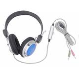 Fone De Ouvido Headphone Deep Sea Ds-915m.v