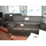 Juego De Living Nuevo Sofa 3 + 2 Cuerpos