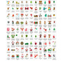 100 Archivos De Corte Silhouette Cameo Navideños