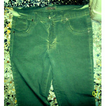 Pantalones Dama Colores Y Animal Print T M Al Xl $ 450