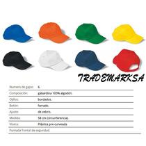 Gorra Para Estampar (varios Colores)