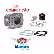 Kit De Aumento De Potencia Cg125 P/150cc Titan 99 Preparado