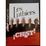 Les Luthiers Chist Antologia 2013 Dvd Nuevo