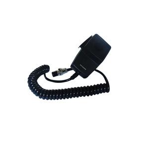 Microfone Ptt Px Original 4 Pinos Voyager Megastar Cobra Ala