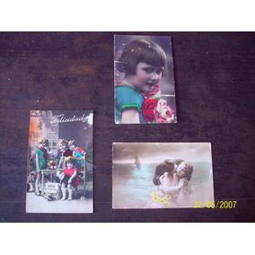 Antiguas Fotos Coloreadas A Mano