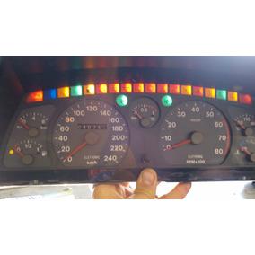 Painel De Instrumentos Fiat Tempra Turbo