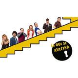 Serie Española La Que Se Avecina Temporada 9 Disponible