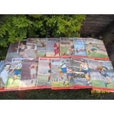 Lote D 2 Antiguas Revistas Mundo Deportivo Año 1951, 52 Y 53
