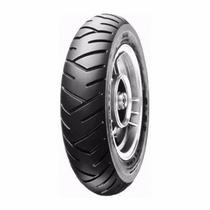 Kit Pneu Pirelli Honda Lead Traseiro+dianteiro Sl 26
