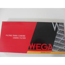 Filtro De Ar Condicionado Peugeot 407 2.0 16v E 3 Akx1448
