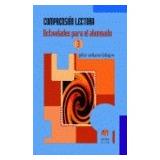 Comprensión Lectora 3: Actividades Para El Alumnado (cuad.