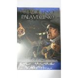 Cd+dvd Chaqueño Palavecino Recordando Ayeres En Vivo
