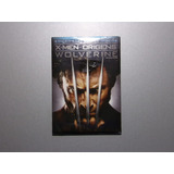 Dvd X-men Origens Wolverine Duplo Digipack Lacrado - F114