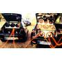 Temas Sound Car, Competencias Y Pruebas De Sonido
