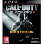 Call Of Duty Cod Black Ops 2 Gold Edition Ps3