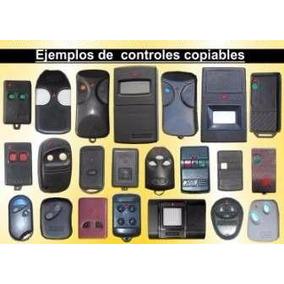 Control Remoto Porton Automatico. Alse Ppa Seg La Plata