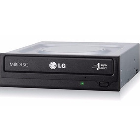 10 Drives Ópticos Interno Dvd-rw Sata Lg 100% Originais