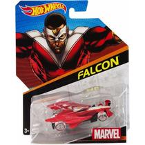 Hot Wheels - Falcon - Marvel Avengers Nuevo Envío Gratis!