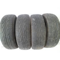 Pneu Aro 14 ( 175 65 14 ) Pirelli P6000 Meia Vida
