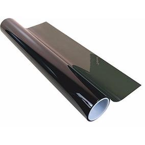 Pelicula Controle Solar Insulfilm 1,00 X 5,00m G5 Anti Risco
