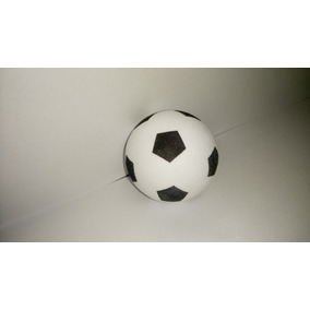 Enfeite De Antena De Carro Bola De Futebol