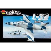 Jato L-39 Albatroz Greatplanes Turbina Eletrica Arf F-16 F16