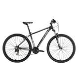 Bicicletas Haro Bikes Flightline One 29 X 18 - Preto