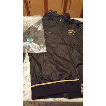 Campera Boca Negra 2016 Nike Original Edicion Limitada Nueva