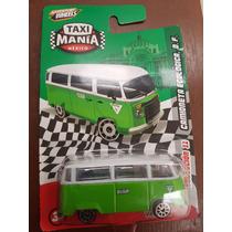 Taxi Mania Combi Df