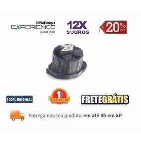 Coxim Cambio Bmw X5 3.0 Full 6cc Gas 2014-2016 Original