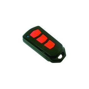 Controle Copiador Duplicador Clonador 433mhz 3 Teclas Prime