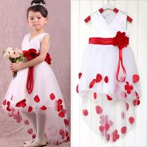 Vestido Infantil Casamento Festa Daminha Dama Honra Florista