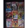 Coleção Revistas Quadrinhos Dc Comics E Marvel Raridade