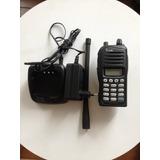Radio Handy Icom Ic-a14 (vendo O Cambio)