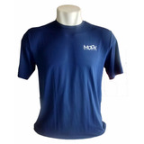 Camiseta Dry Fit 100% Poliamida Corrida Academia Masculina