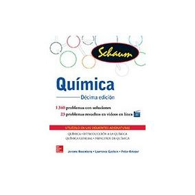 Quimica Serie Schaum