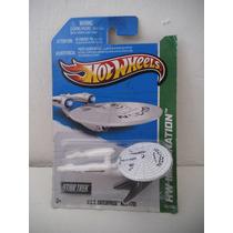 Uss Enterprise Ncc 1701 Battle Damaged Star Trek Hot Wheels
