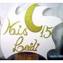 Cartel Luna 15 Años Bodas Aniversaros Fiestas Eventos