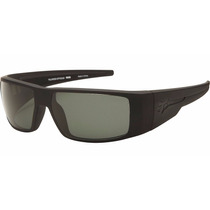 Lentes Fox The Condition Negro Mate Polarizado Carl Zeiss