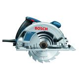 Sierra Circular Bosch 1600 W. Gks 67