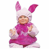 Disfraz Winnie Pooh Piglet Peluche Bebe Disney Store