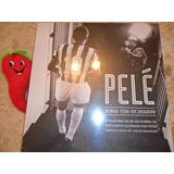 Livro Pelé Minha Vida Em Imagens (loja Do Zé)