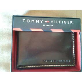 Cartera Billetera Tommy 100% Original Cod 13/005