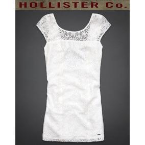 Vestidos femininos hollister mercadolivre
