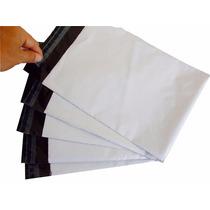 Envelope Plástico Segurança 19x25 Lacre Tipo Sedex (500 Pçs)