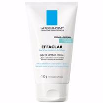 Effaclar Gel De Limpeza Facial La Roche Posay 150g